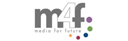 logo Media For future